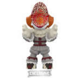It Pennywise With Boat Chase Figurine Pop 472 Pop Movies