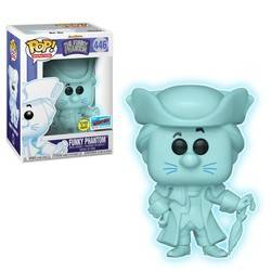 Rick And Morty Gearhead Pop Animation Action Figure 438