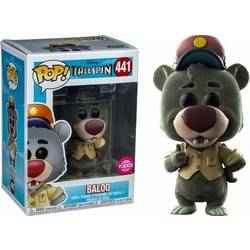 Talespin - Baloo Flocked