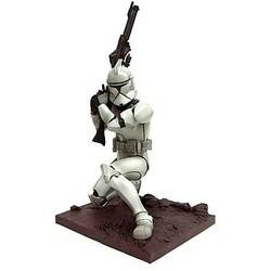 Star Wars - Clone Trooper episode II