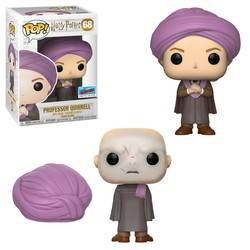 Harry Potter - Professor Quirrell