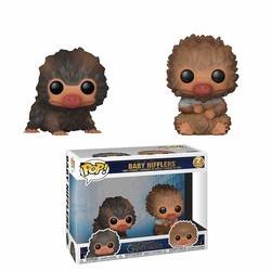 Fantastic Beasts: The Crimes of Grindelwald - Baby Nifflers 2 Pack