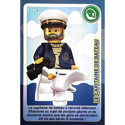 AuchanCrée Cartes En Actuellement Lego Ton Vente Monde dChQrstBx