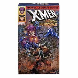 X-Men Days of Future Past - Wolverine and Sentinel 2 Pack