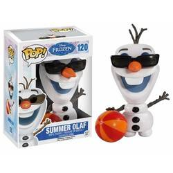 Frozen - Summer Olaf