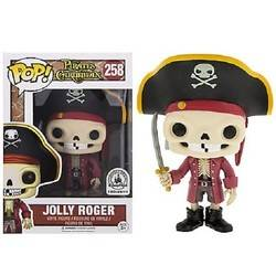 Pirates of the Caribbean – Jolly Roger