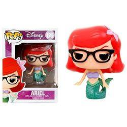 The Little Mermaid - Hipster Ariel