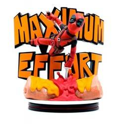 Deadpool Maximum Effort