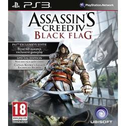 Assassin's Creed 4 : Black Flag - Special Edition