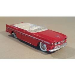 CHRYSLER New Yorker (Rouge)