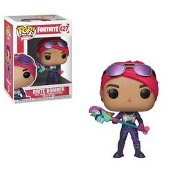 Fortnite - Brite Bomber