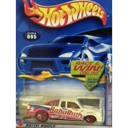 Chevy Pro Stock Truck Pick up