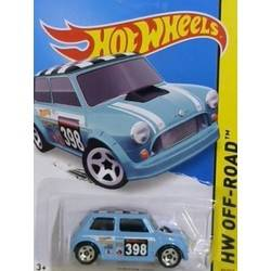 Moorris Mini HW Off-Road