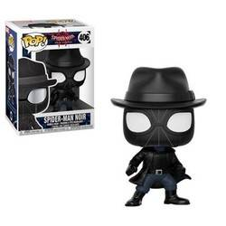 Animated Spider-Man - Spider-Man Noir