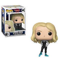 Animated Spider-Man - Spider-Gwen