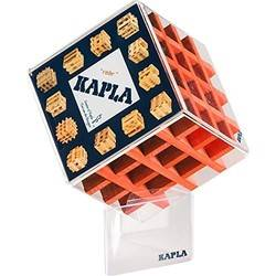 Cube Kapla Orange