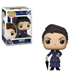 Doctor Who - Missy