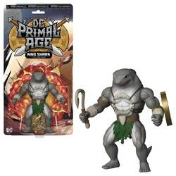 Dc Primal Age - King Shark