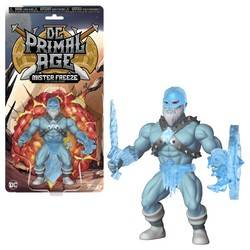Dc Primal Age - Mister Freeze