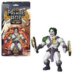 Dc Primal Age - The Joker