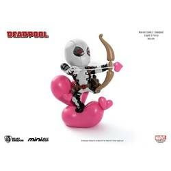 Deadpool Cupid X-Force