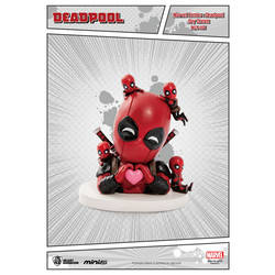 Deadpool Day Dream
