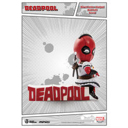 Deadpool Maid