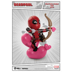 Deadpool Cupid (Red)