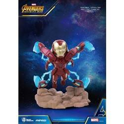 Beast Kingdom MEA-003 Infinity War Iron Spider
