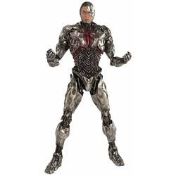 Justice League - Cyborg ARTFX+