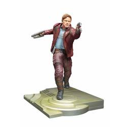 Guardians of the Galaxy - Star Lord with Groot ARTFX