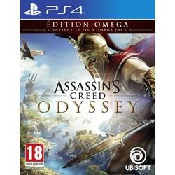 Assassin's creed Odissey Edition Omega