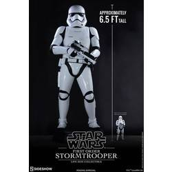 First Order - Stormtrooper