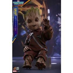 Guardians of the Galaxy Vol 2 - Groot