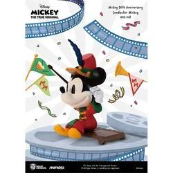 Conductor Mickey