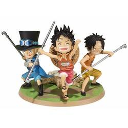 Luffy, Ace & Sabo - A promise of Brothers - Figuarts Zero