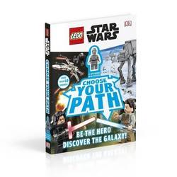 Choose Your Path LEGO Star Wars