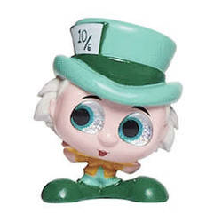 Mad Hatter Exclusive