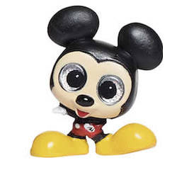 Mickey Mouse Exclusive