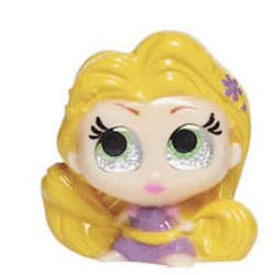 Rapunzel Exclusive