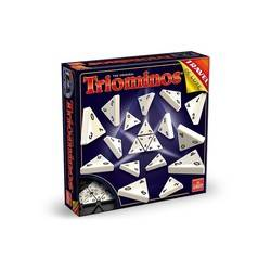 Triominos - Travel De Luxe