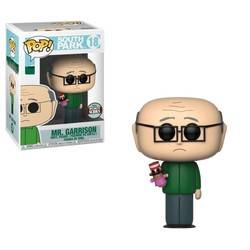 South Park - Mr. Garrison