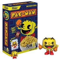 Pac-Man - Pocket Pop Pac-Man