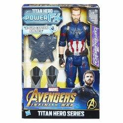 Avengers Infinity Wars - Power FX Captain America