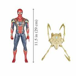 Avengers Infinity Wars - Power FX Iron Spider