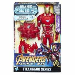 Avengers Infinity Wars - Power FX Iron Man