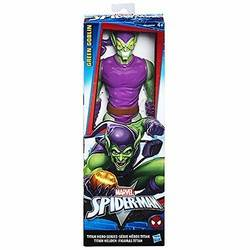 Spider-Man - Green Goblin