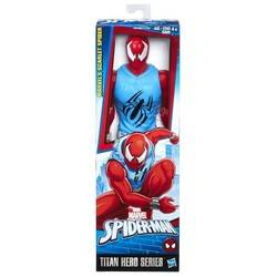 Spider-Man - Marvel's Scarlet Spider