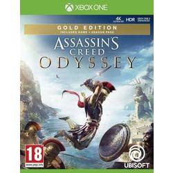 Assassin's Creed Odyssey - Edition Gold