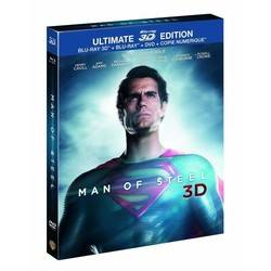 Man Of Steel - Ultimate Edition